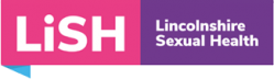 Lincolnshire sexual health logo